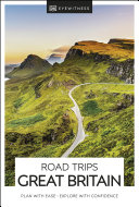 DK Eyewitness Road Trips Great Britain