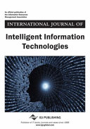 International Journal of Intelligent Information Technologies  Volume 2