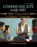 Communicate with Me Book