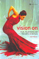 Vision on Book