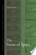 Sense of Space  The