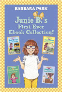 Junie B  s First Ever Ebook Collection