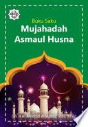 Buku Saku Mujahadah Asmaul Husna