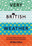 Very British Weather