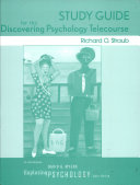 Discovering Psychology Telecourse Study Guide