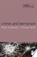 Crime and Terrorism