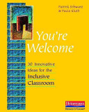 You re Welcome Book