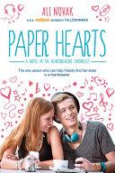 Paper Hearts Pdf/ePub eBook