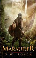 Marauder (Marauder Book 1)