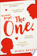 The One A Moving And Unforgettable Love Story The Most Emotional Read Of 2018