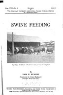 Agriculture College Extension Service Publications