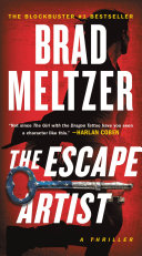 The Escape Artist Pdf/ePub eBook