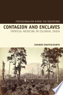 Contagion and Enclaves Book