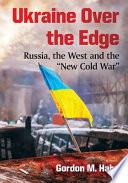 Ukraine Over the Edge Book