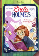 Pdf Enola Holmes - Tome 5 Telecharger