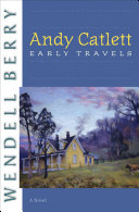 Andy Catlett: Early Travels