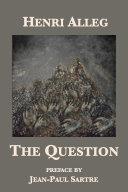 The Question [Pdf/ePub] eBook
