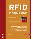 RFID-Handbuch: Grundlagen und praktische Anwendungen von ...
