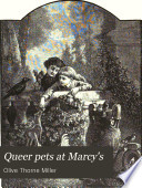 Queer Pets at Marcy's