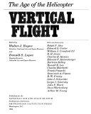 VERTICAL FLIGHT PB Book