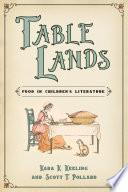 Table Lands Book PDF