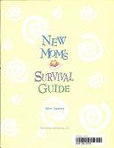 New Mom s Survival Guide Book PDF