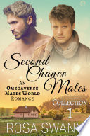 Second Chance Mates Volume 1 Book