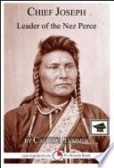 Chief Joseph Leader Of The Nez Perce