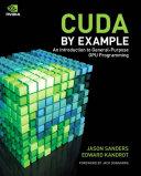 CUDA by Example Pdf/ePub eBook