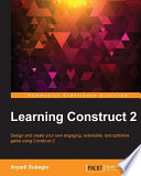 Learning Construct 2