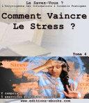 Pdf Comment vaincre le stress? Telecharger