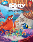 Learn to Draw Disney s Finding Dory