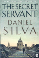 The Secret Servant Book