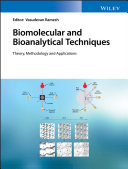 Biomolecular and Bioanalytical Techniques