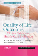 Quality of Life Outcomes in Clinical Trials and Health-Care Evaluation Pdf/ePub eBook