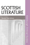Scottish Literature