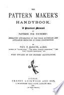 The Pattern Maker s Handybook