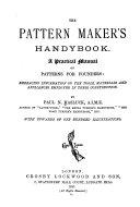 The Pattern Maker s Handybook