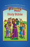 NIrV Beginner's Bible Holy Bible, eBook