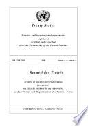 Treaty Series 2303