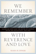 Pdf We Remember with Reverence and Love