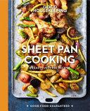 Good Housekeeping Sheet Pan Cooking