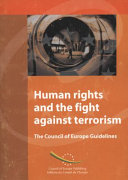Human Rights and the Fight Against Terrorism