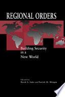 Regional Orders