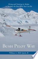 Bush Pilot Way
