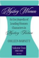Mystery Women  Volume Two  Revised