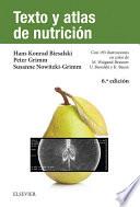 Texto Y Atlas de Nutrici  n