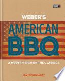 Weber s American Barbecue Book PDF