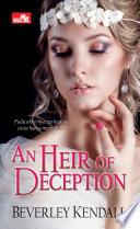 Hr  An Heir Of Deception