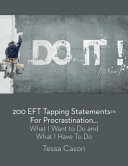 200 EFT Tapping Statements for Procrastination